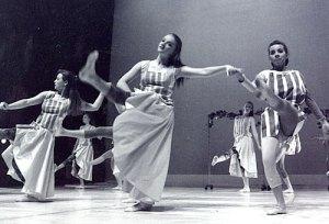Ballet Sycophantes