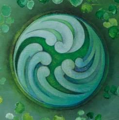 'Water crest'